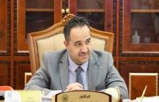 وزير التجارة يعلن اضافة مادتين جديدتين ضمن البطاقة التموينية