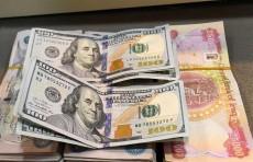 اسعار الدولار في العراق تسجل ارتفاعا جديدا