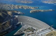 العراق وتركيا يبحثان حسم مواضيع المياه المشتركة