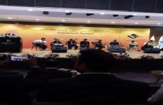 مركز كالاويش يقيم مؤتمر القمة الثقافي في السليمانية