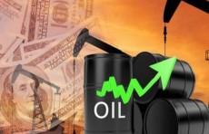 أسعار النفط ترتفع إلى أعلى مستوى في 3 سنوات