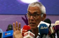 مدرب منتخب مصر: طموحاتنا في مونديال روسيا بلا حدود