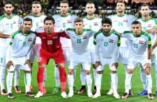 منتخب العراق لكرة القدم يتراجع 3 مراكز بتصنيف الفيفا