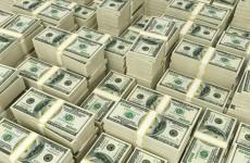 الدولار الأمريكي  يرتفع لأعلى مستوى في خمسة أشهر أمام سلة من العملات الرئيسية
