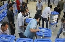 مفوضية الانتخابات الغاء نتائج 103 محطة انتخابية في 5 محافظات