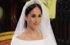 """عروس الامير هاري تتفرغ لـ""""وظائفها الجديدة"""" بعد توديع التمثيل"""