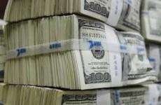 تراجع مبيعات البنك المركزي من العملة الاجنبية الى 137.98 مليون دولار