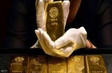 أسعار الذهب عند أدنى مستوى في 17 شهر