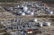 اسعار النفط تتراجع التوترات التجارية