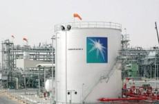 أسعار النفط ترتفع لتراجع إنتاج السعودية والعقوبات  على إيران