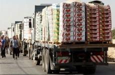مسؤول عراقي : 800 مليون دولار حجم الصادرات التركية للعراق