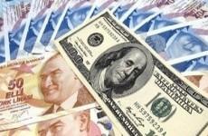 الدولار الامريكي ينخفض امام سلة العملات الرئيسية والليرة التركية