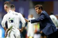 مدرب ريال مدريد يعترف: أتلتيكو عاقبنا على الأخطاء وهزمنا بجدارة