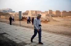 وزير الثقافة العراقي: إدراج بابل على لائحة التراث العالمي صار مؤكدا