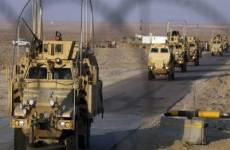 """خفايا وحدة عسكرية أمريكية تتحرك داخل المدن العراقية """"لا تطالها الرقابة"""""""