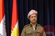مكتبه ينفي تصريحات نسبت لبارزاني بشأن استعداده لعقد مصالحة بين حزب العمال وتركيا