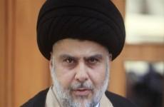 سائرون تعلق على بيان الصدر: لن نتوانى باتخاذ الخطوات لتصحيح مسارات الاداء الحكومي
