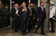 """عبد المهدي يتعرض لـ""""ضغوط سياسة"""" لتطويرمنظومة دفاع جويةللبلاد"""