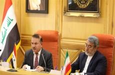 العراق وايران يوقعان مذكرة تعاون لإنجاح مراسيم الزيارة الأربعينية