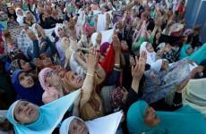 الهند قد تعلن ملايين المسلمين مهاجرين أجانب وتحتجزهم في مخيمات