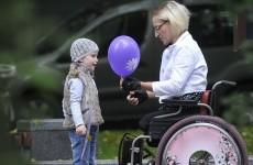روسيا تطور تقنيات جديدة لمساعدة ذوي الاحتياجات الخاصة