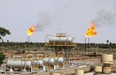 العراق يعلن عن مجموع الكميات المصدرة والايرادات المتحققة لشهر ايلول