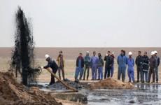 العراق يرفع اسعار خفيف خام البصرة الى اسيا تسلين نوفمبر المقبل