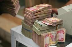 وزارة المالية تكشف  بالارقام المبالغ التي اطلقتها لكربلاء والانبار من موازنة 2019