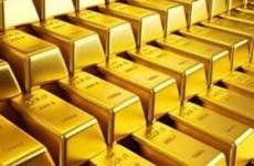 الذهب يرتفع إلى ذروة أسبوع في ظل توتر بشأن التجارة