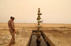 وزير النفط: توفير اكثر من 3200 فرصة عمل في القطاع النفطي