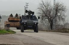الخارجية الروسية تعرب عن قلقها إزاء الصدامات المسلحة شرقي الفرات