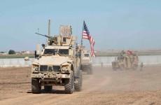 فرنسيون وبريطانيون وسويسريون يغادرون شمال سوريا إلى العراق