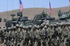 البنتاغون ينشر 3 الاف عسكري في السعودية