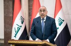 عبد المهدي يستجيب لدعوة المرجعية ويشكل لجنة للتحقيق