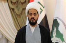 """عصائب أهل الحق تحذر من """"تهديد كبير"""" للأمن القومي العراقي"""