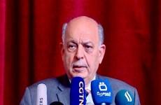 وزير النفط: توفير أكثر من 3200 فرصة عمل في القطاع النفطي