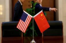 الولايات المتحدة والصين تتوصلان إلى صفقات تجارية جزئية
