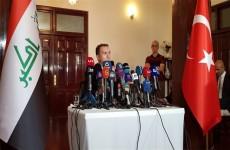 السفير التركي: نأمل بتعاون العراق بشأن عملياتنا في سوريا