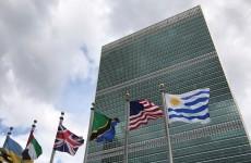 الدين الأمريكي لميزانية الأمم المتحدة أكثر من مليار دولار