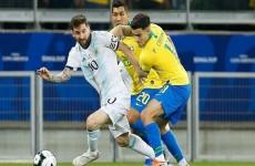 """""""الفيفا"""" يحدد موعد قرعة تصفيات أمريكا الجنوبية المؤهلة لمونديال قطر"""