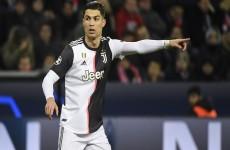 رونالدو يفضل تفادي فريق واحد في ثمن نهائي دوري الأبطال