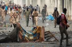 """الداخلية العراقية تعلق على """"جريمة بشعة"""" هزت الرأي العام في البلاد"""