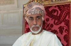 سلطان عُمان يعود لبلاده بعد رحلة علاجية في بلجيكا