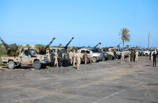 ألمانيا وفرنسا وإيطاليا تدعو إلى وقف الأعمال القتالية في ليبيا