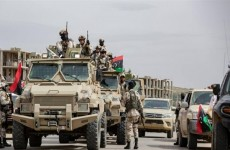 المسماري :الجيش الليبي يسيطر على مناطق جديدة في طرابلس