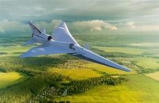 طائرة ناسا الجديدة: خطوة نحو السفر الجوي الأسرع من الصوت