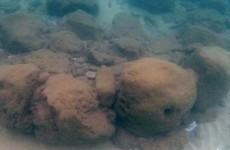 اكتشاف أقدم سد في العالم قبال السواحل الإسرائيلية