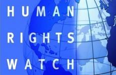 """التقرير السنوي لـ""""هيومن راتيس ووتش"""" عن العراق"""
