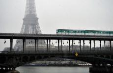 عودة خطوط مترو باريس للعمل بعد 45 يوما من الإضراب
