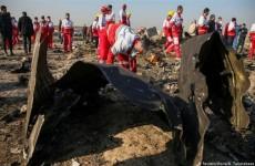 إيران تعترف بإطلاق صاروخين على الطائرة الأوكرانية